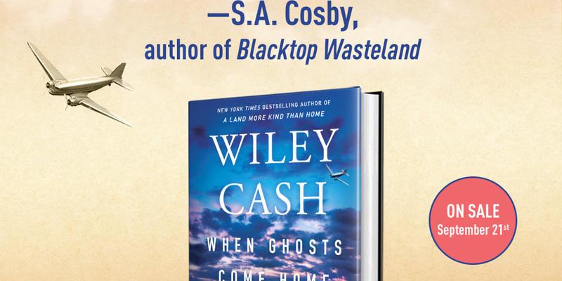 Wiley Cash