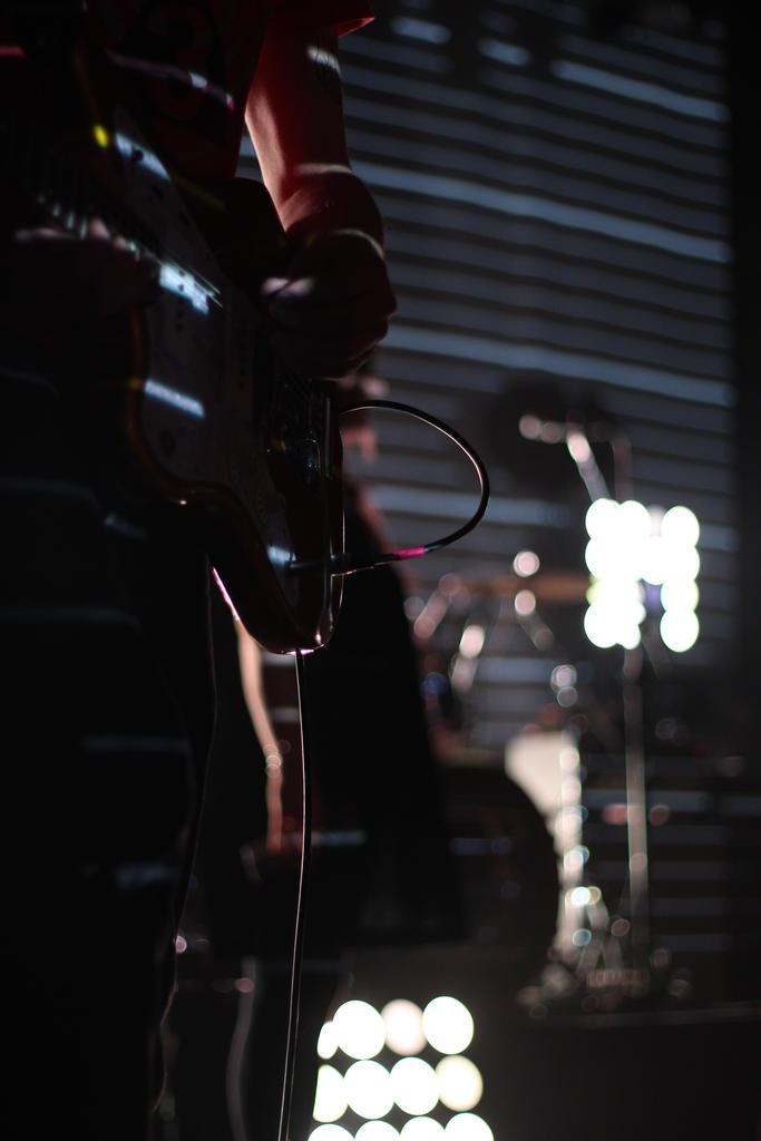 Slowdive. Photo: Anthony Gabriele.