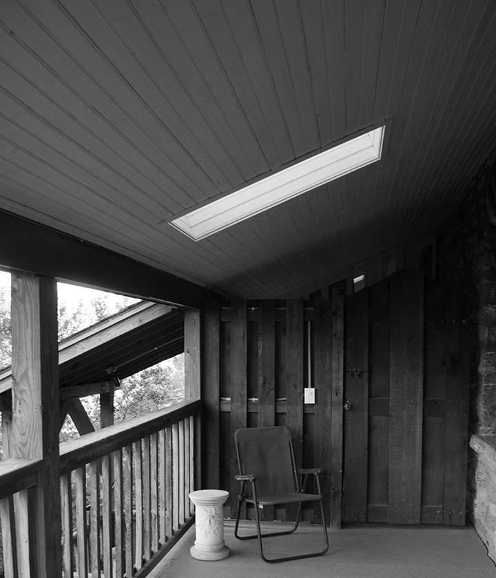 Biltmore Ave Loft. Photo: Erin Fowler