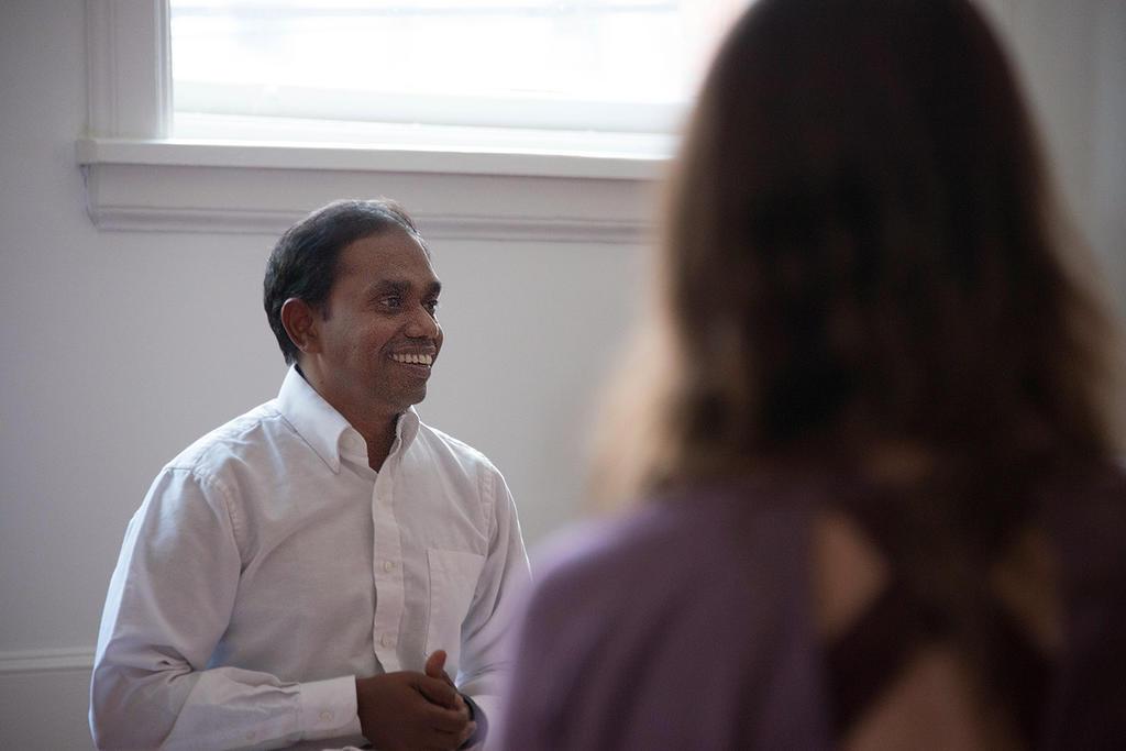 PranaScience: Decoding Yoga Breath with Dr. Sunda Balasumbramanian