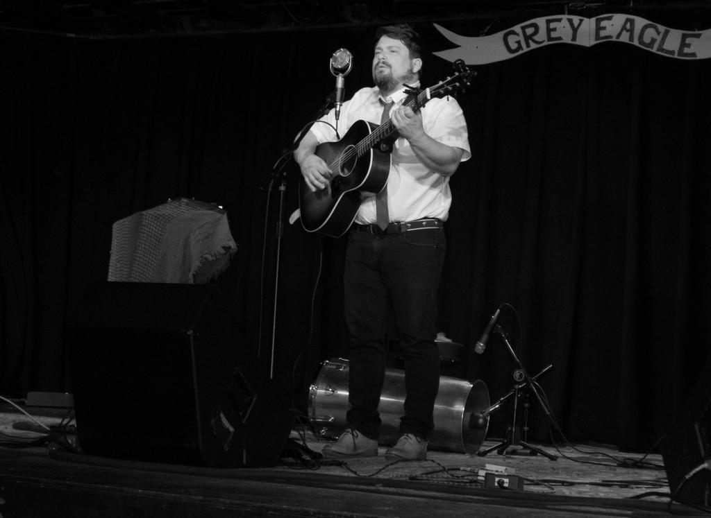 Sean Watkins. Photo: Erin Fowler