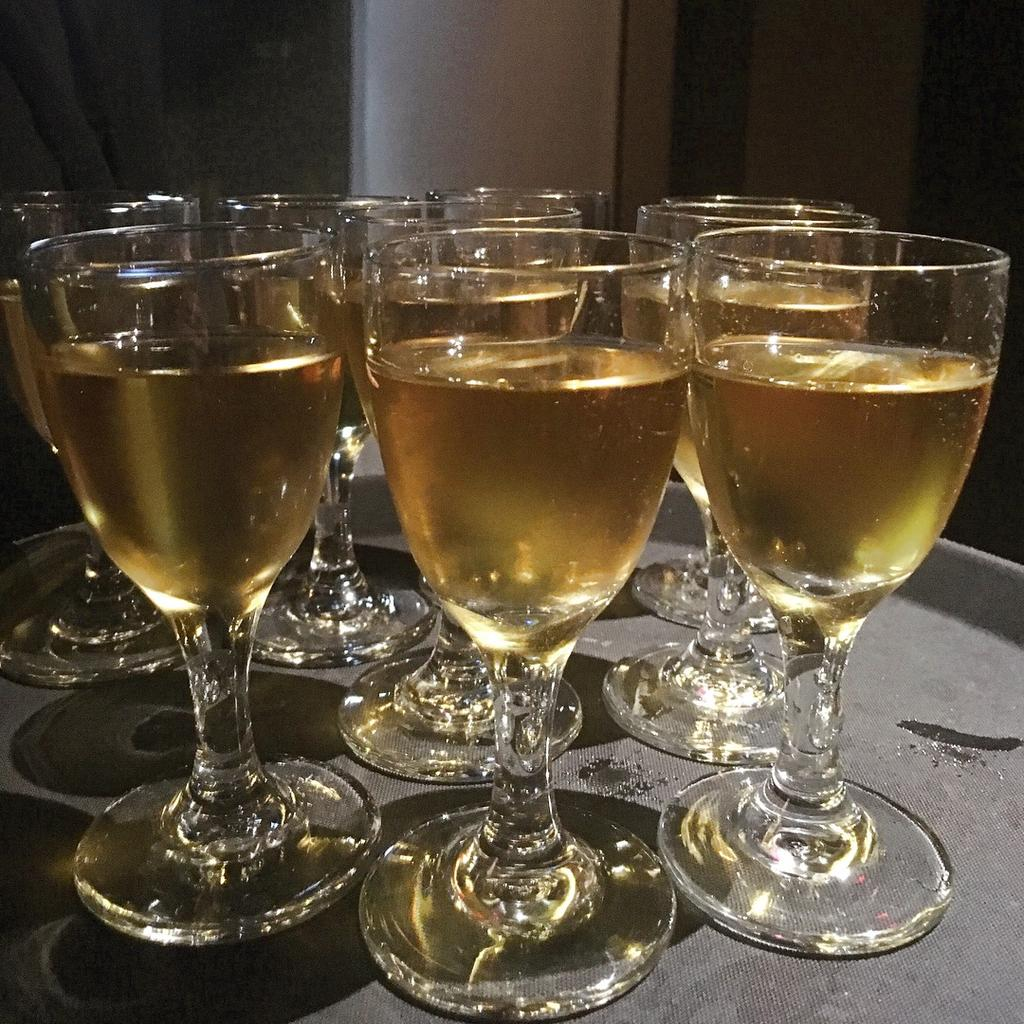 La Fleur d'Or Sauternes (2013)
