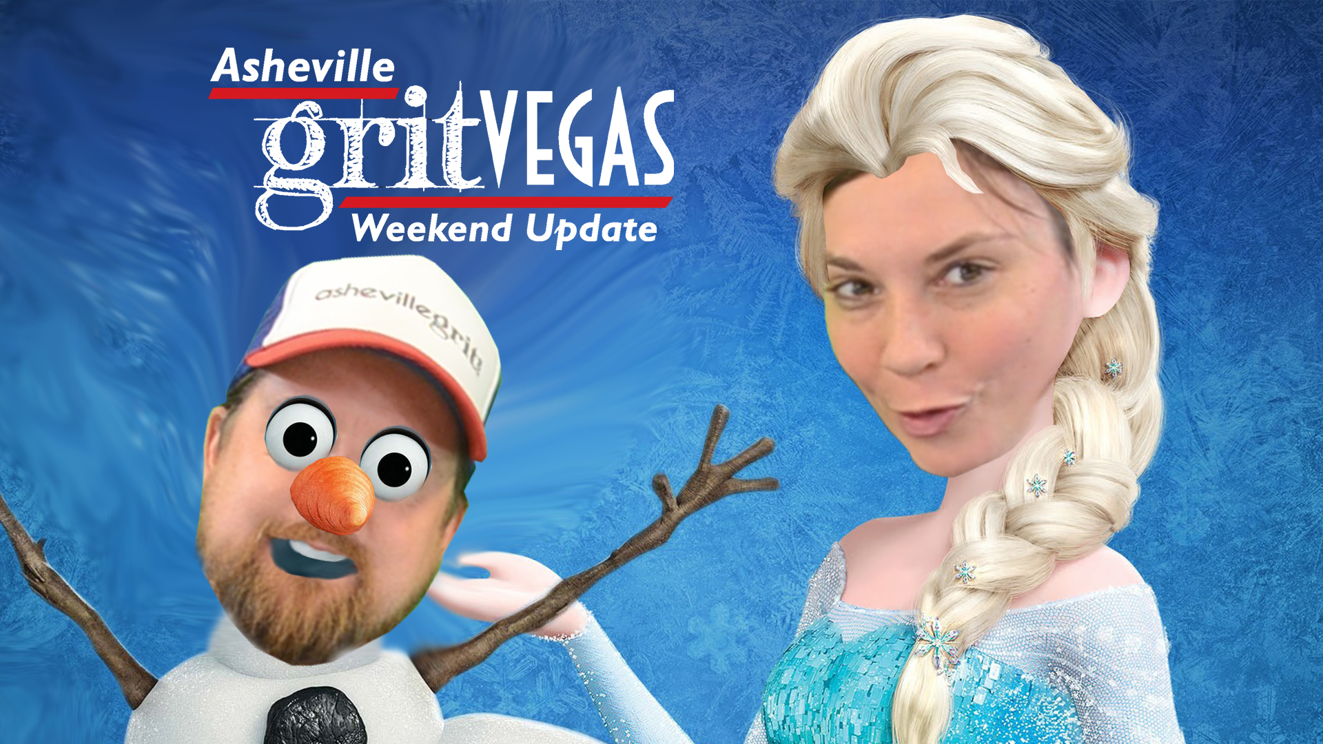 GritVegas Weekend Update January 5-8